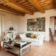B&B Il Sambuco - Progettista interior design Roberto Pazzi - Ph. Paparini