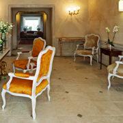 Hotel Villa Lattanzi - Interior Design Aroldo Brenno Tofoni - Ph. Bros Manifatture srl