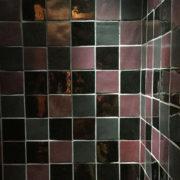 Barber Shop Cirignotta - Progettista Arch. Tintori