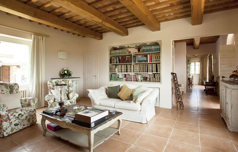 B&B Il Sambuco - Interior design Roberto Pazzi - Ph. Paparini