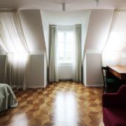 Residenza privata - Parigi - Design Alberto Nespoli di EligoStudio - Ph. Domenico Rocca di Eligo