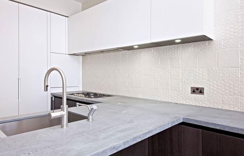 Residenza privata - progetto Boffi - Chelsea