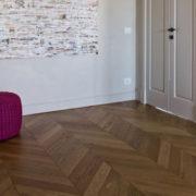 Residenza privata - Studio Curiosità - Interior Design Andrea Angelini