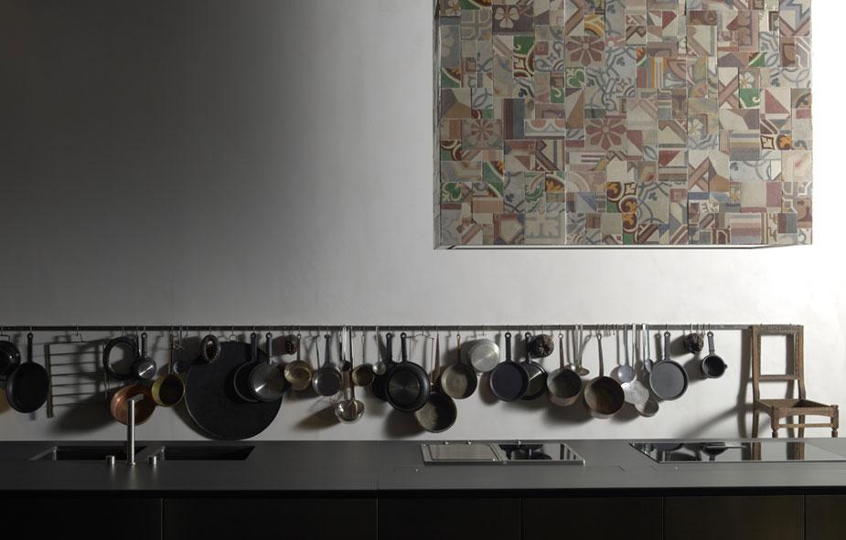 Boffi - Milano - Design Piero Lissoni - Ph. Tommaso Sartori