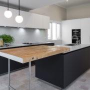 Residenza privata - Sydney - Progetto Boffi Studio