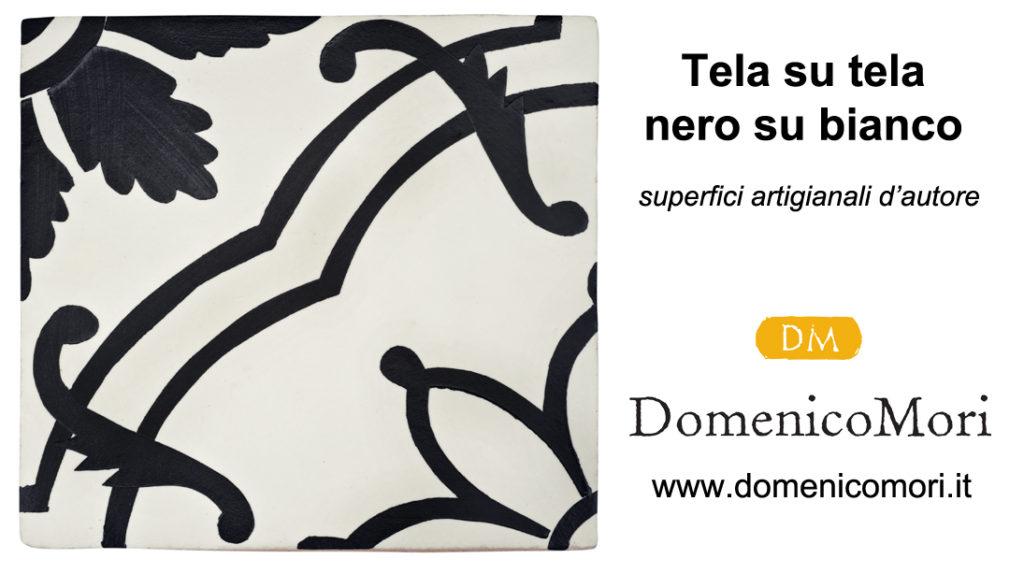 Domenico Mori tela