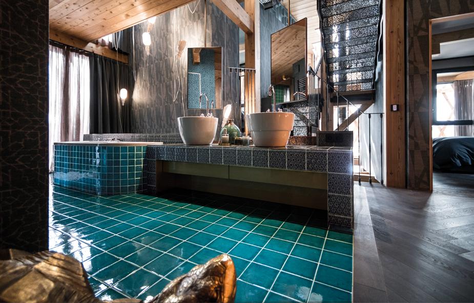 Residenza privata - Design Stefan Rier - noa Architects - Ph. Alex Filz