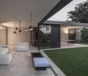 Residenza privata - Arch. Bergmeisterwolf - Ph. Gustav Villeit