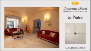 le pietre Domenico Mori