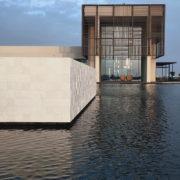 Oberoj Hotel & Resort Al Zorah - UAE - Studio Lissoni e Associati Milano