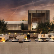 Oberoj Hotel & Resort Al Zorah - UAE - Studio Lissoni e Associati Milano