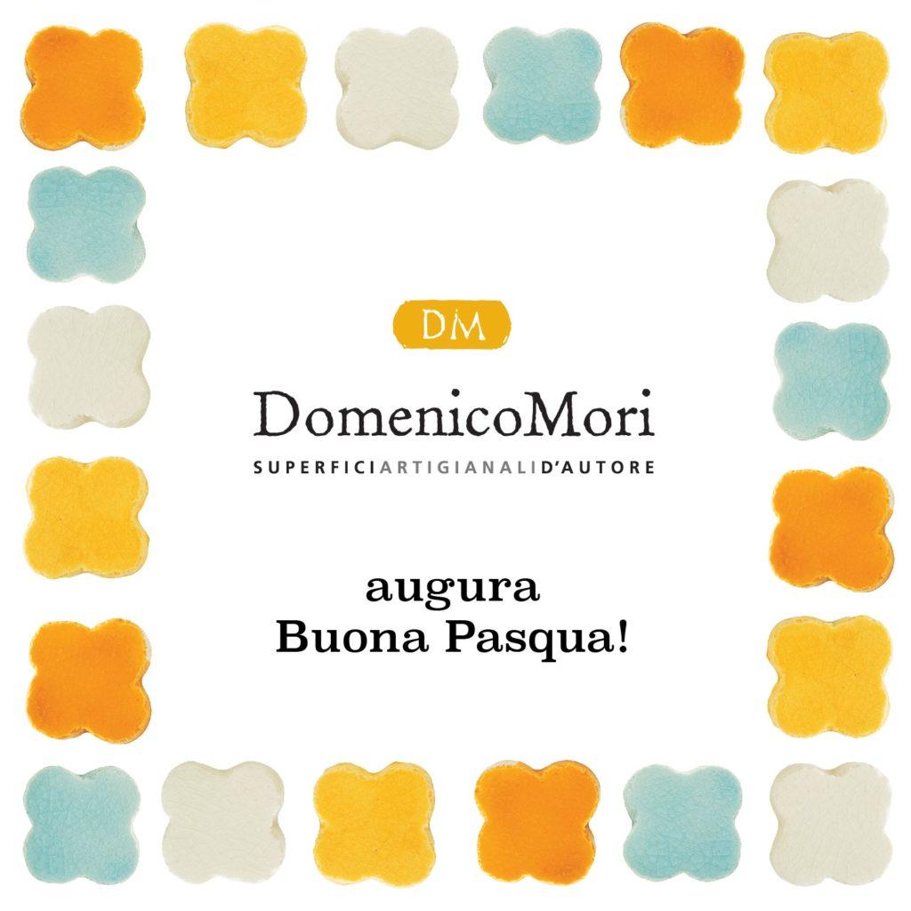 Buona Pasqua Domenico Mori