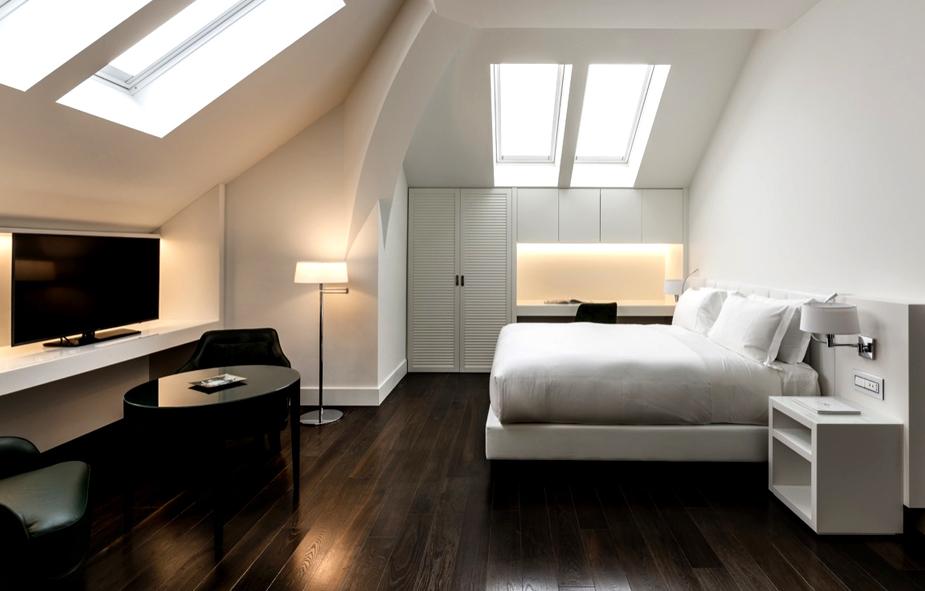 Magna Pars Hotel à Parfum - Project RMA Roberto Murgia Architetto, Studio Benelli architettura - Ph. Vito Corvasce